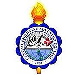 Official logo of Central Philippine Adventist College.jpg