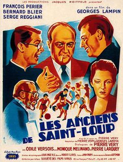 1950 film by Georges Lampin