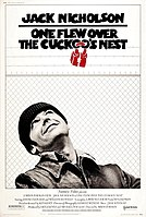Picture of a movie: One Flew Over The Cuckoo's Nest