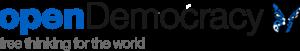OpenDemocracy - Image: Opendemocracy.net logo