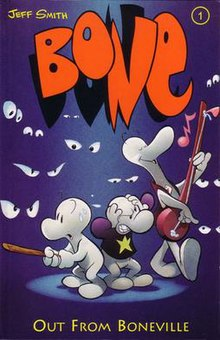 Bone Out From Boneville Pdf