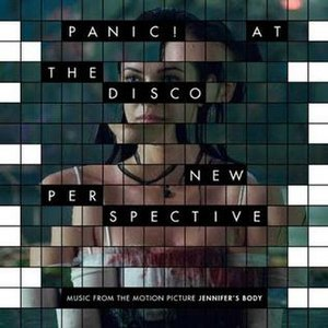 New Perspective (song) - Image: Panic at the disco new perspective single