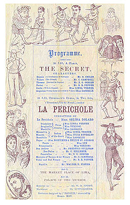 Programme for the first London production of La Perichole Perichole-royalty-1875.jpg