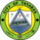 Official seal of Tayabas
