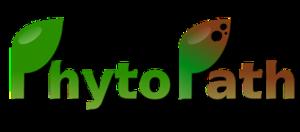 PhytoPath - Image: Phyto Path log