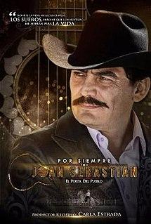 <i>Por siempre Joan Sebastian</i> television series