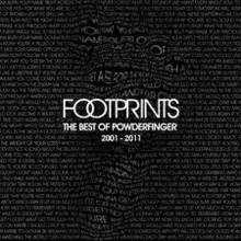 Footprints: The Best of Powderfinger, 2001-2011 httpsuploadwikimediaorgwikipediaenthumb2