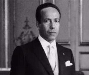 Moulay Ali Alaoui