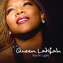 Queen Latifah - Trav'lin' Light.jpg