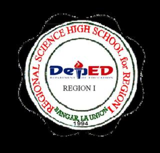 Regional Science High School for Region 1