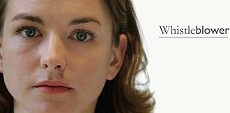 Whistleblower (Irish TV series) - Louise, as portrayed by Emma Stansfield