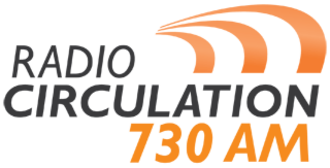 CKAC - Image: Radio circulation 730am