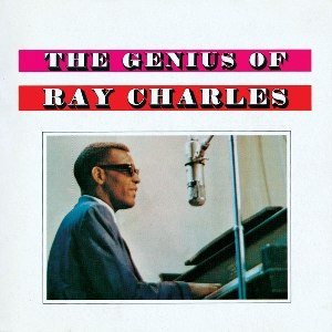 The Genius of Ray Charles - Image: Ray Charles The Genius of Ray Charles Atlantic (album cover)