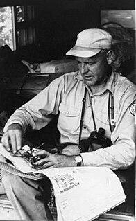 Robert Folger Thorne American botanist
