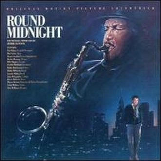 Round Midnight (soundtrack) - Image: Round Midnight (Soundtrack)