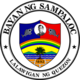 Official seal of Sampaloc