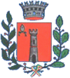 Coat of arms of San Mauro Torinese