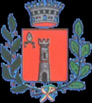 San Mauro Torinese - Image: San Mauro Torinese Coat of Arms