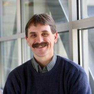 Scott Hudson (computer scientist) - Image: Scott E Hudson