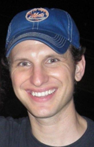 Sebastian Arcelus - Arcelus in 2008