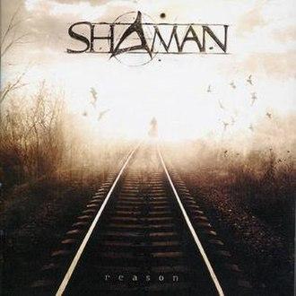 Reason (Shaman album) - Image: Shaaman reason
