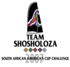 Team Shosholoza - Shosholozalogo.png