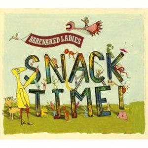 Snacktime! - Image: Snacktime