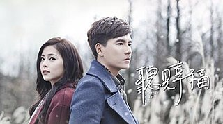 <i>Someone Like You</i> (TV series) 2015 Taiwanese television series
