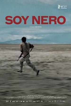 Soy Nero - Film poster