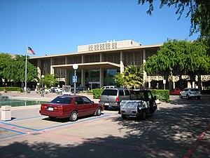 Stanford-hospital-entrance