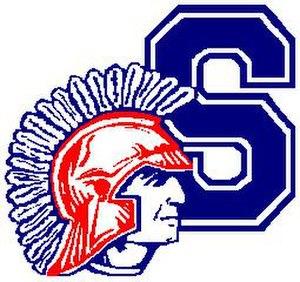 Adlai E. Stevenson High School (Sterling Heights, Michigan)