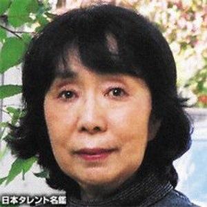 Sumiko Shirakawa - Image: Sumiko Shirakawa