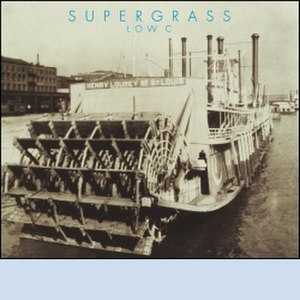 Low C (song) - Image: Supergrass Low C