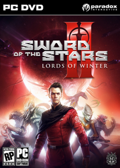 Picture of a game: Sword Of The Stars II: Lords Of Winter