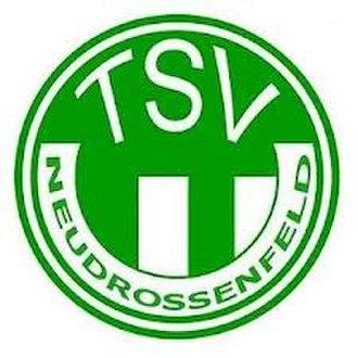 TSV Neudrossenfeld - Image: TSV Neudrossenfeld