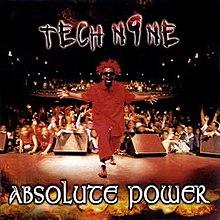 Absolute Power (Tech N9ne album) - Wikipedia