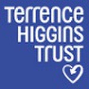 Terrence Higgins Trust - Image: Terrence Higgins Trust logo