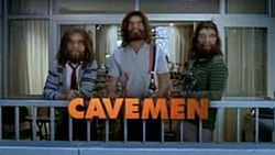 Old Caveman Show : Cavemen tv series wikipedia