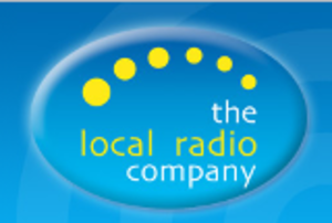 The Local Radio Company - Image: The l r co logo