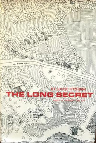 The Long Secret - First edition