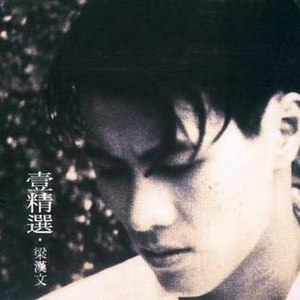 The Best (Edmond Leung album) - Image: The Best (Edmond Leung album)