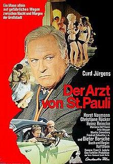 <i>The Doctor of St. Pauli</i> 1968 film