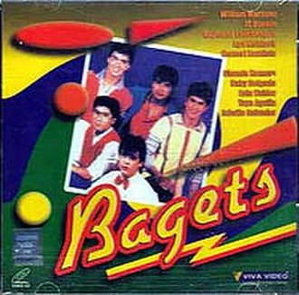 Bagets - Image: The Poster of Bagets