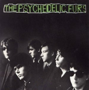 The Psychedelic Furs (album)