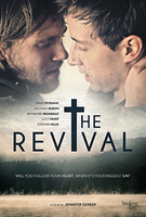 Picture of a movie: The Revival 2017