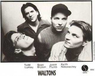 Waltons (band)