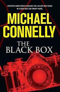 <i>The Black Box</i> (novel)