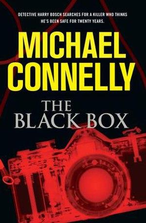 The Black Box (novel) - Hardcover edition