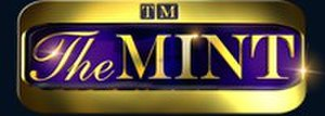 The Mint (game show) - The Mint logo