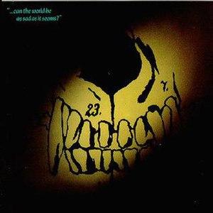 Heathen Earth - Image: Throbbing Gristle Heathen Earth Album Cover